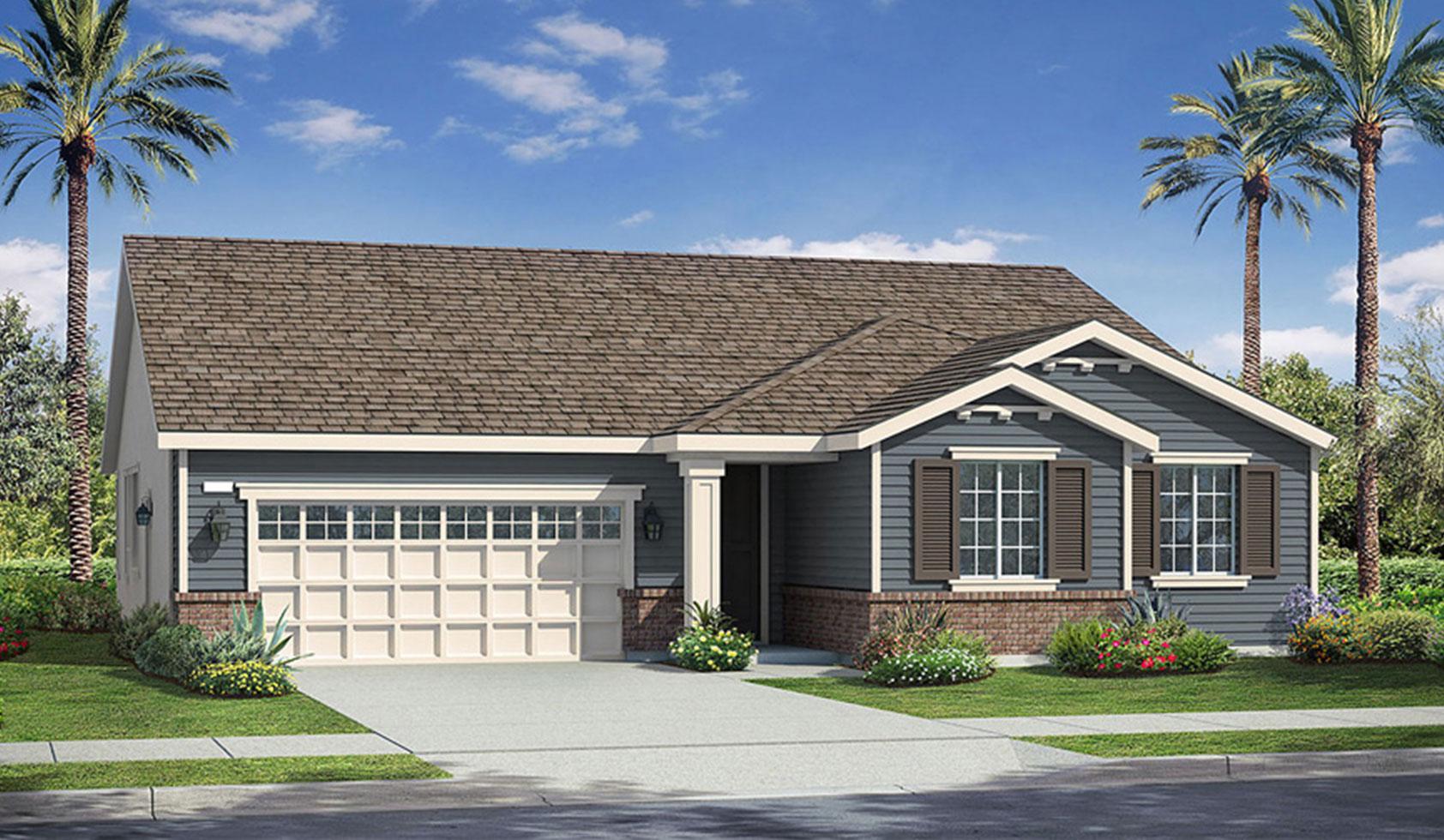 Judson Ranch New Homes Redlands Ca